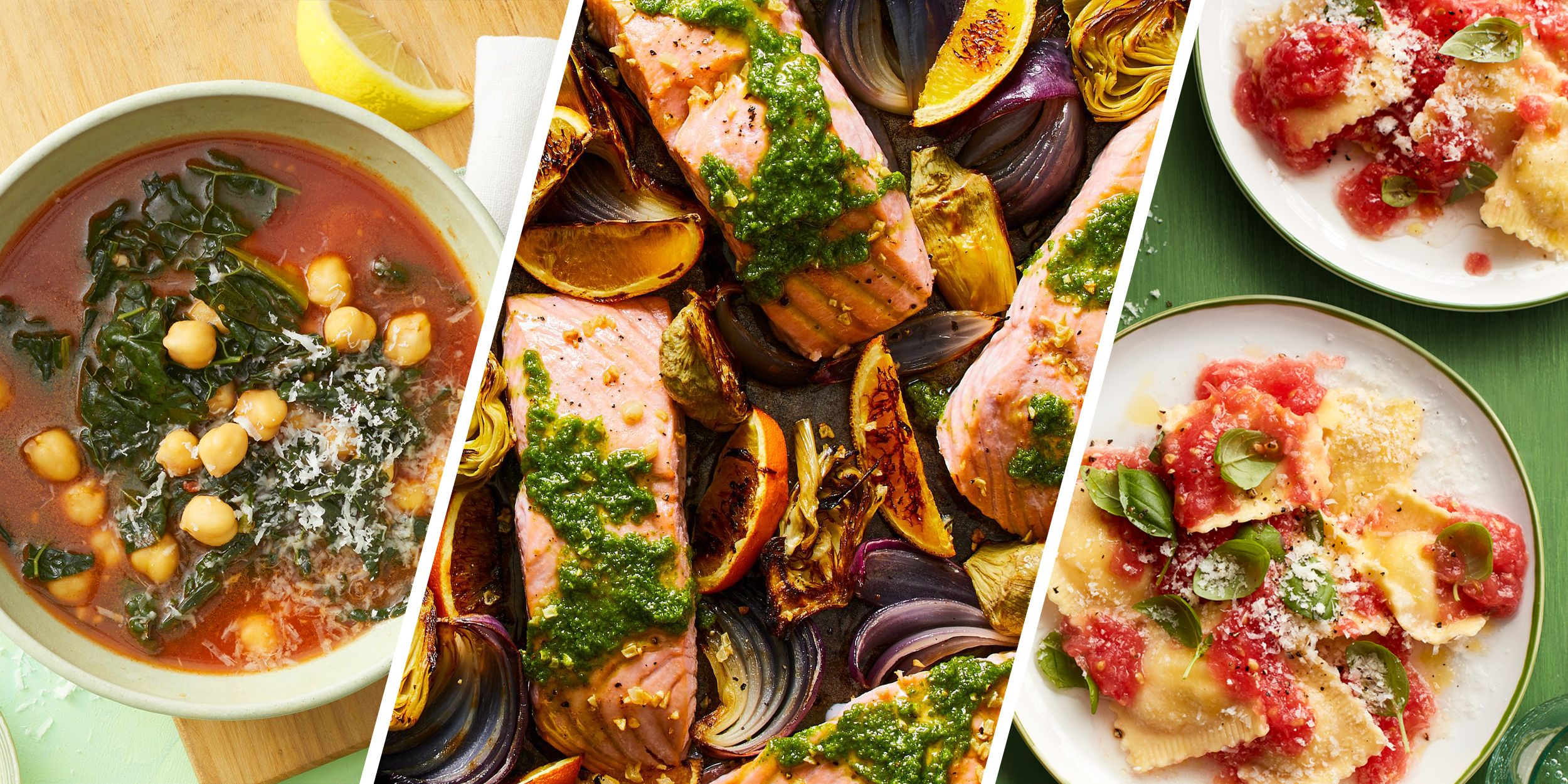 30 Best Cold Weather Recipes Healthy And Tasty Winter Meals