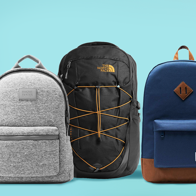Best College Backpacks 2019 9 Best Backpacks for College Students 2019   Laptop Bags for Students