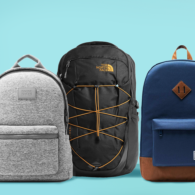 f710d82928b6 9 Best Backpacks for College Students 2019 - Laptop Bags for Students