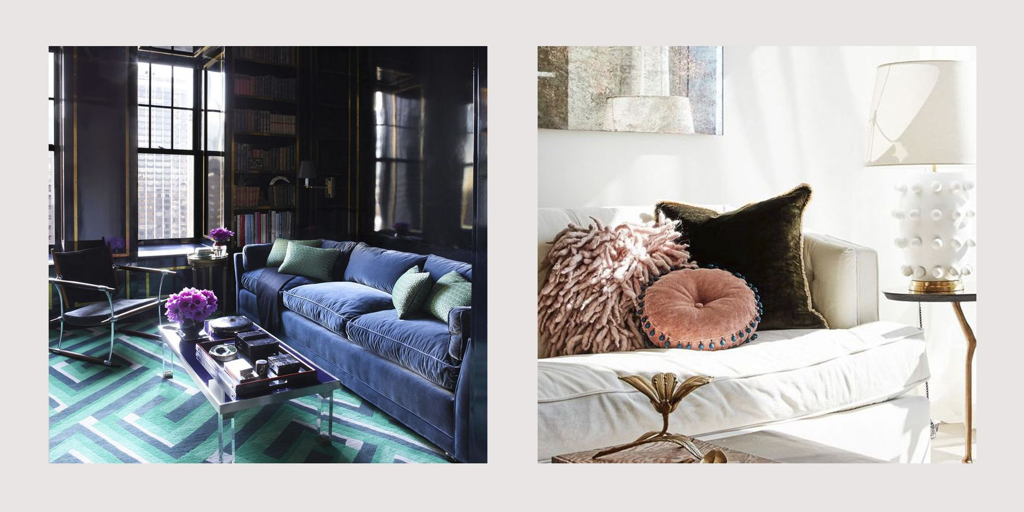 20 Best Room Color Combinations , Eye,Catching Color