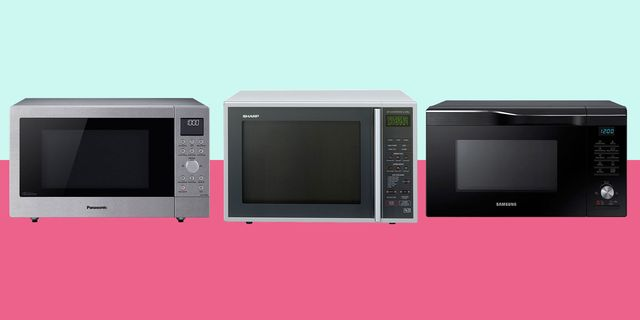 Best Combi Microwaves 10 Of The