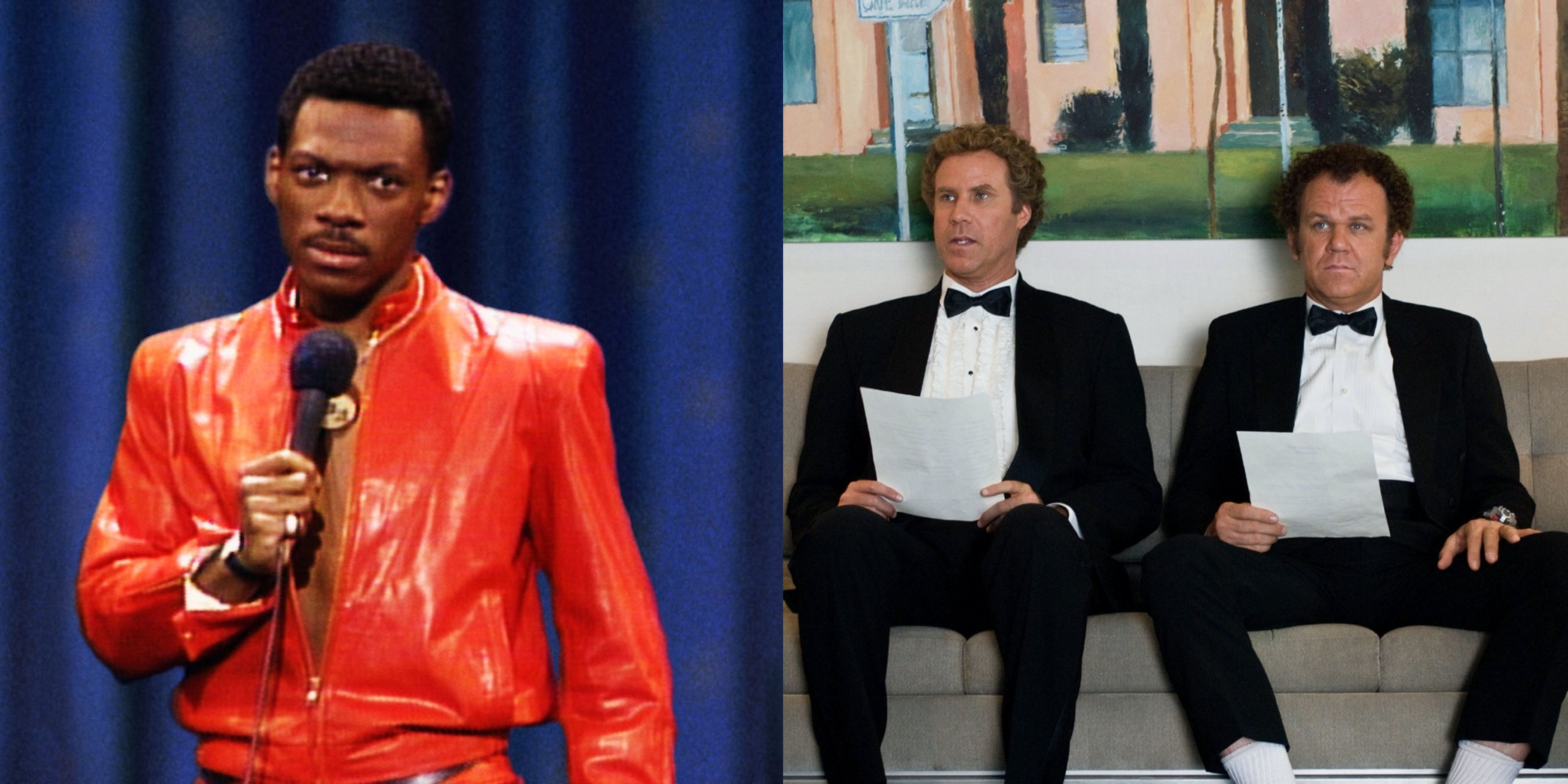 The Best Comedies to Stream On Netflix Right Now—Because We Could All Use a Laugh