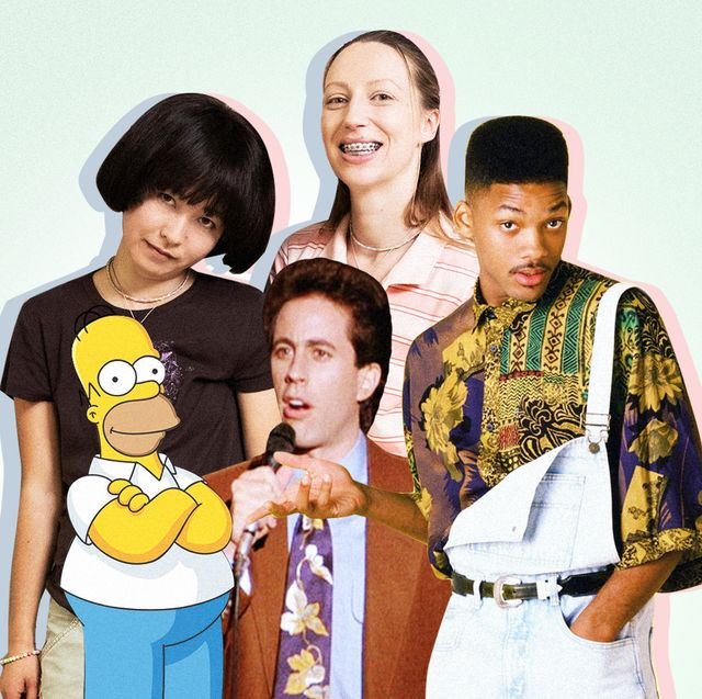 best comedy series of all time