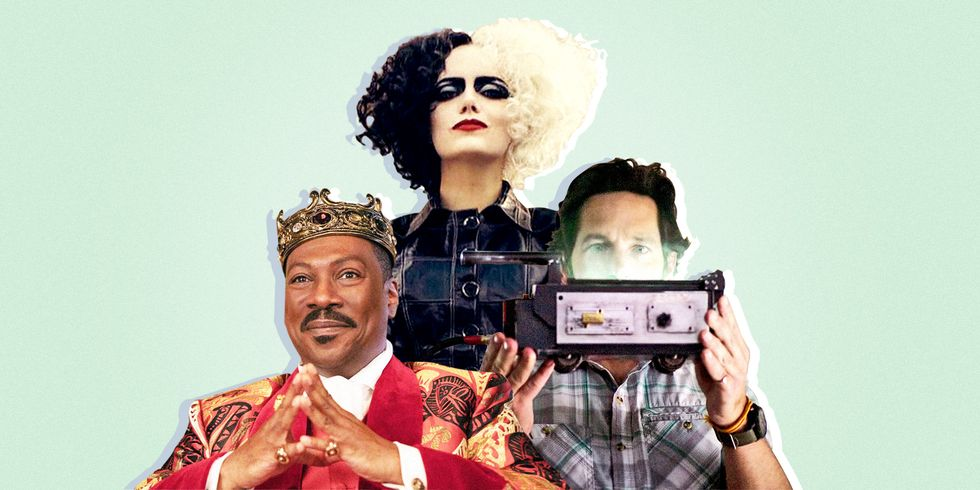 The Most Anticipated Comedies and Musicals of 2021 For the Burst of Joy You'll Need thumbnail