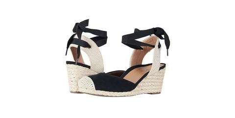 0eefd543d9 12 Super-Cute Wedges That Are Actually Really Comfortable