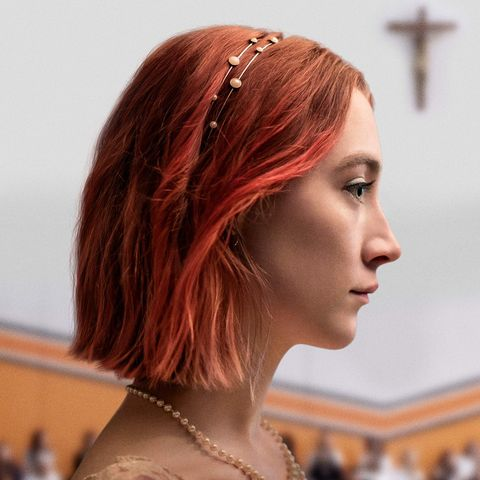Best Mother's Day Movies - Lady Bird