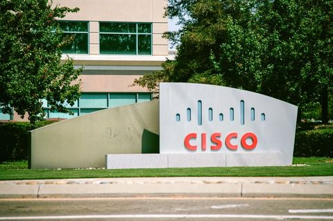 best companies to work for cisco