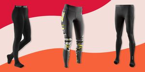 Best Compression Leggings - Women's health UK