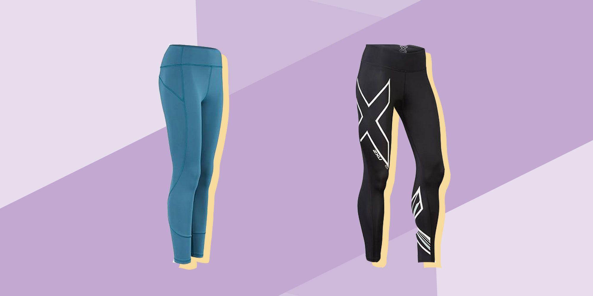 6 Best Compression Leggings for Women ebfcae81e619