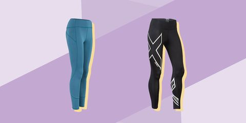1b5621a787571 6 Compression Leggings To Help Ease DOMS + More