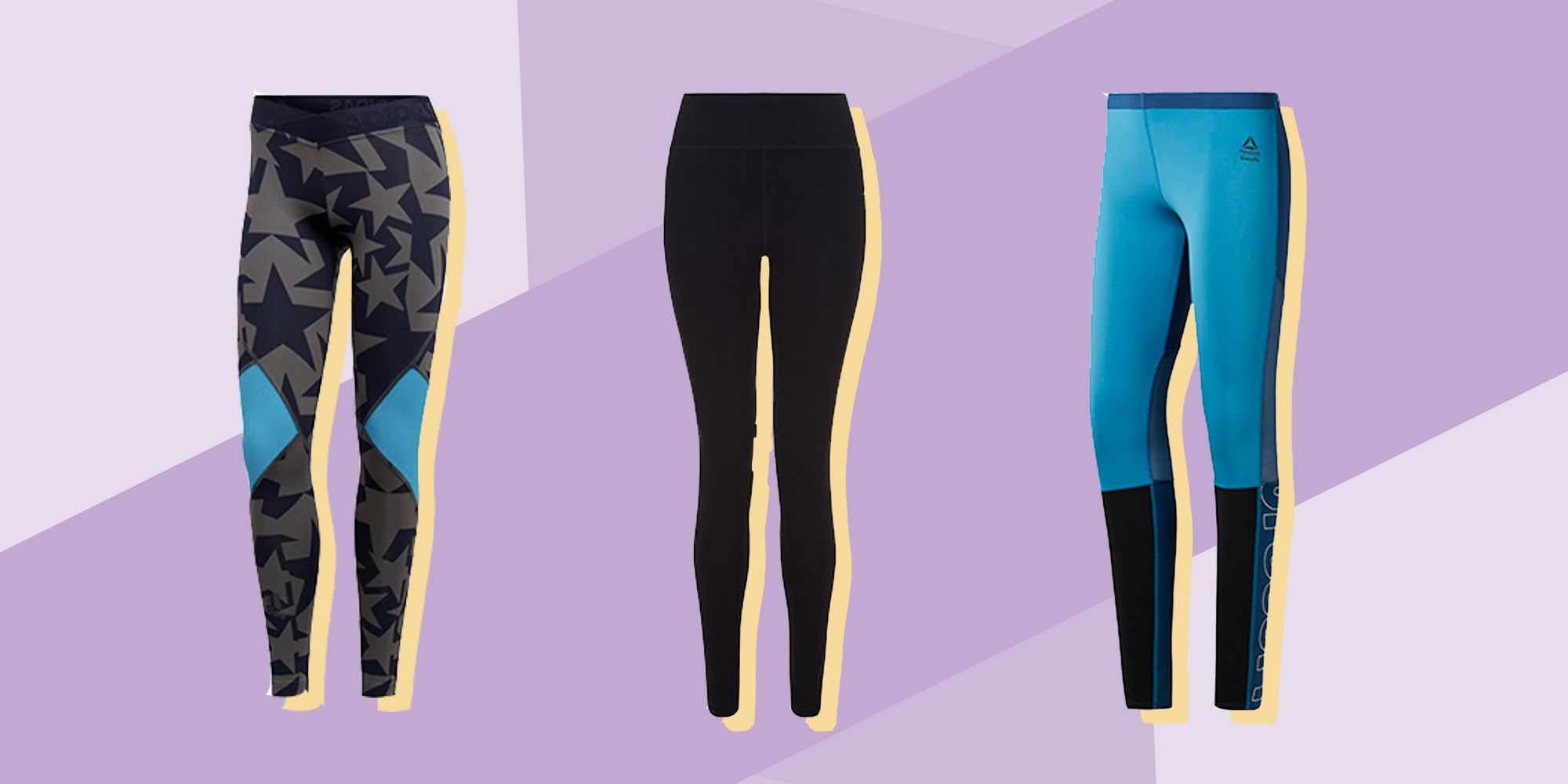 473d8740f75 9 Compression Leggings to Help Deal with DOMS + More