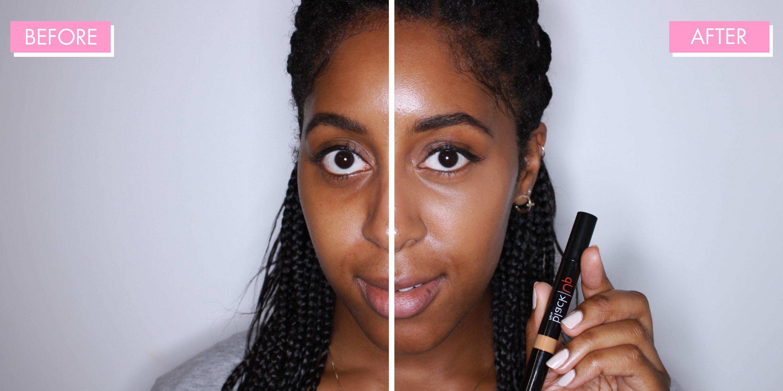 Best drugstore under eye concealer for mature skin