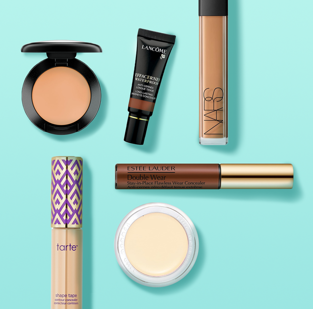 15 Best Concealers 2020 Top Under Eye Concealer For Dark Circles