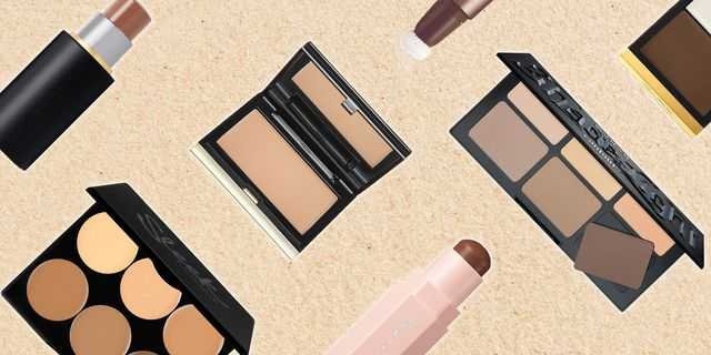 Best Contour Kit 2020 - 13 tested by