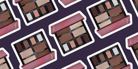 best contour palettes