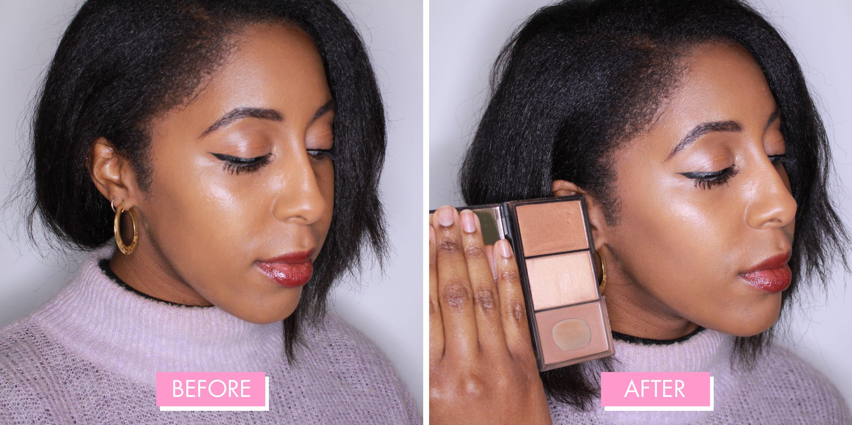 Best Contour Makeup For Dark Skin Makeup Vidalondon