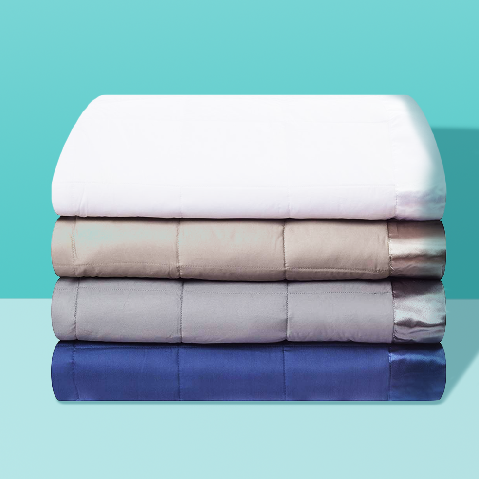 8 Best Cooling Blankets, According to Bedding Experts