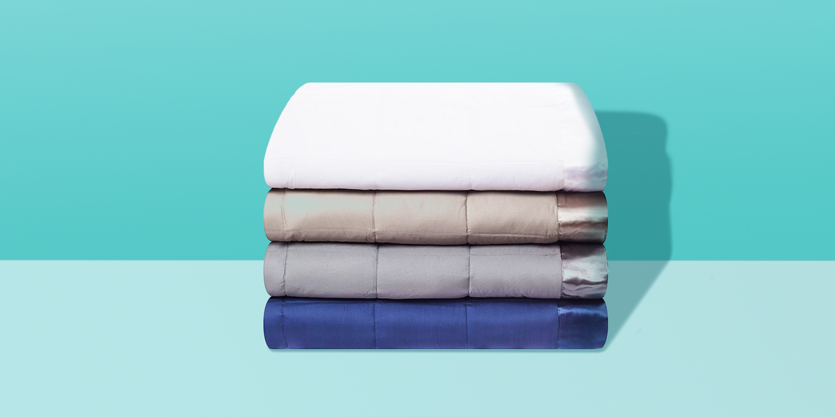 8 best cooling blankets top rated comforters for summer. Black Bedroom Furniture Sets. Home Design Ideas