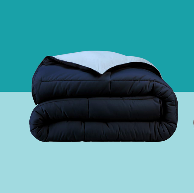 10 Best Cooling Comforters For Hot Sleepers 2019