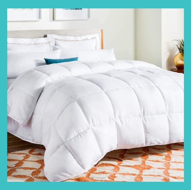best cooling comforters for hot sleepers