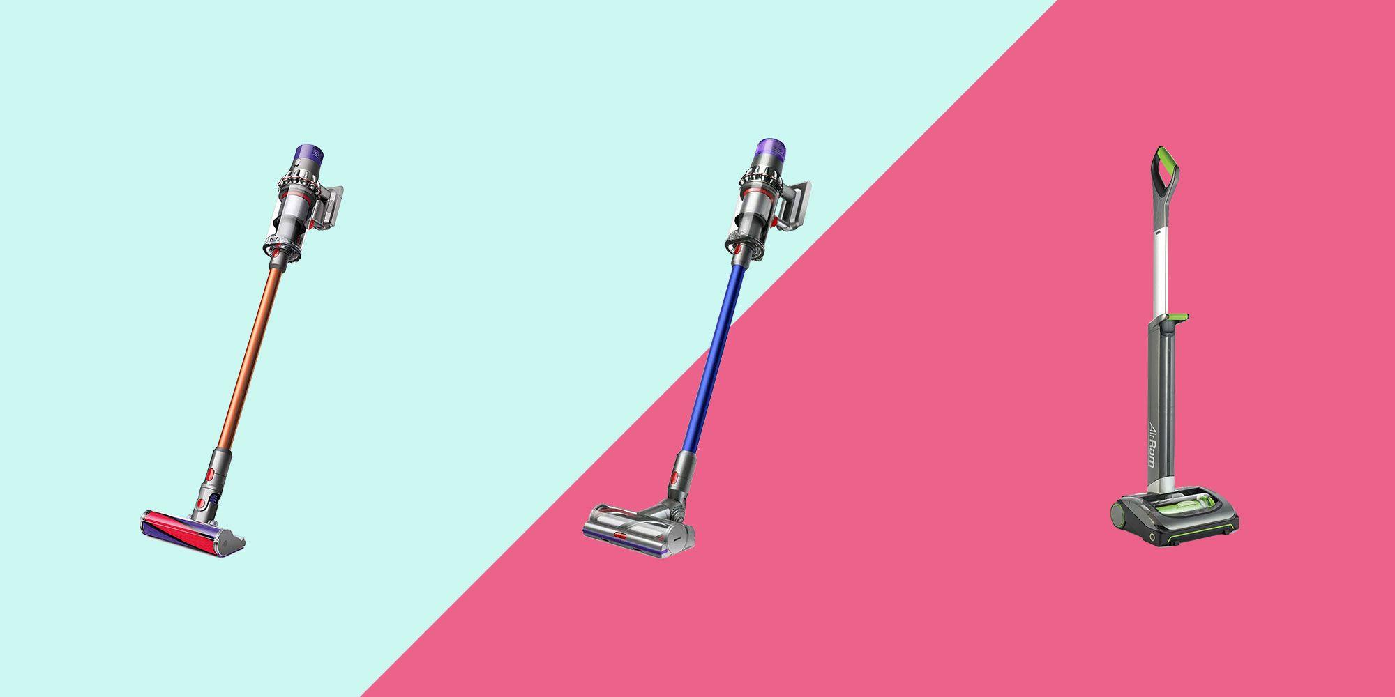 The Beldray Revo handheld vacuum is