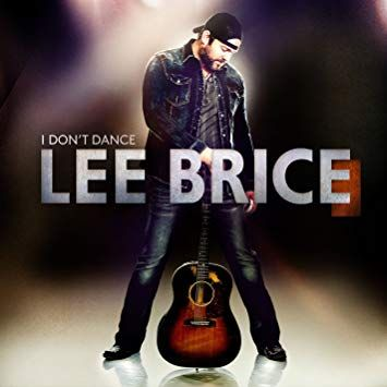 best country first dance songs lee brice