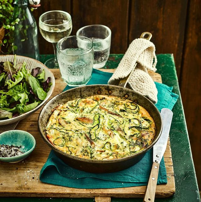 best courgette recipes