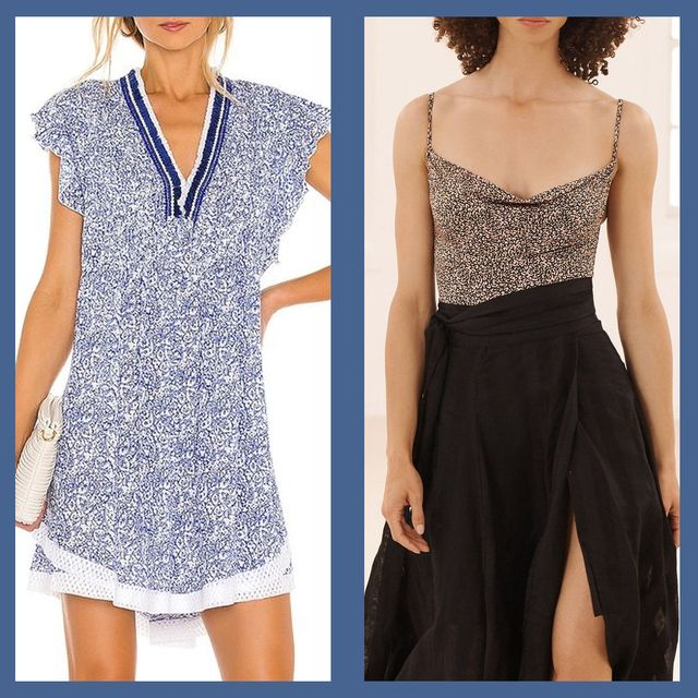 best coverups to wear to the beach this summer