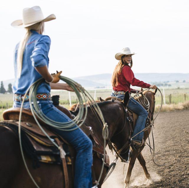 best cowboy hats for women