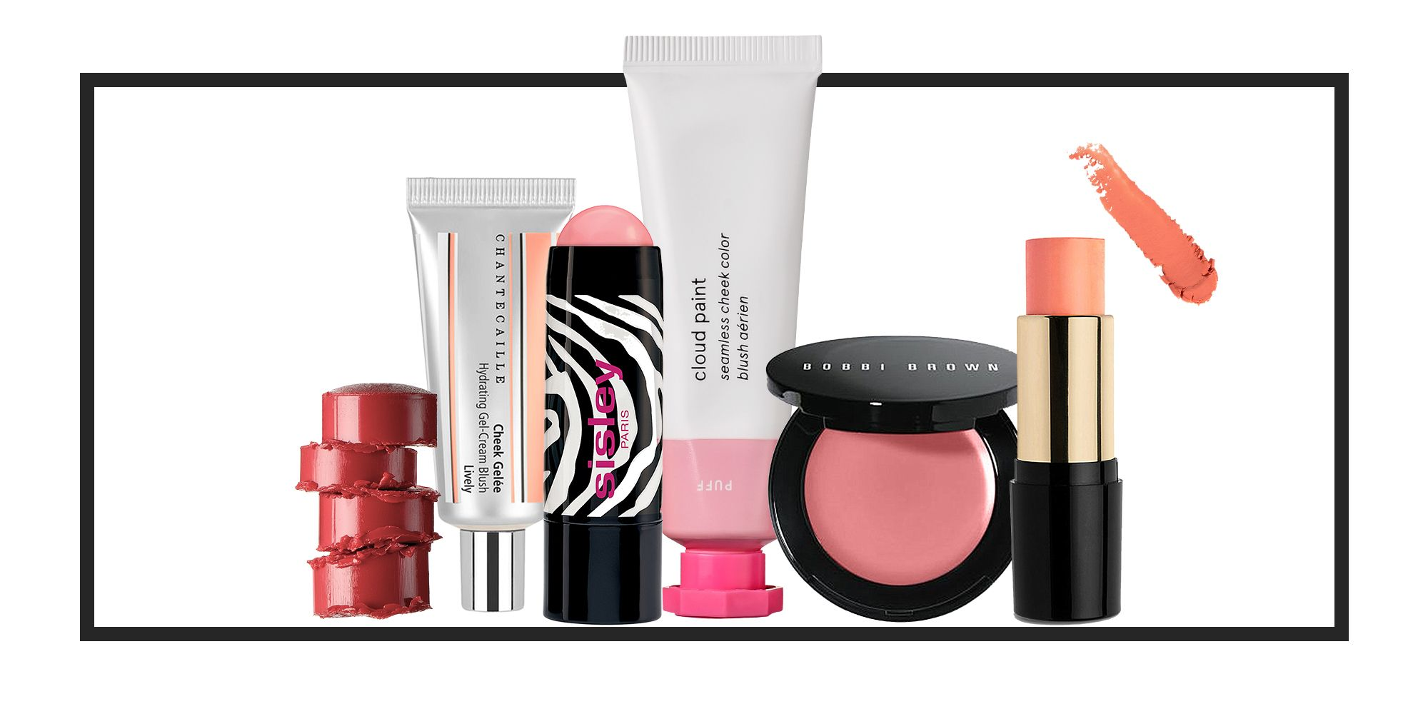 The best cream blushers for a natural healthy glow