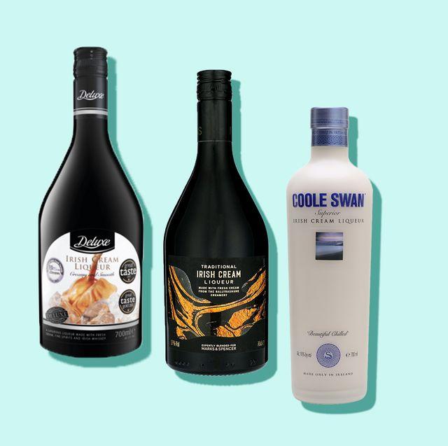 best cream liqueurs
