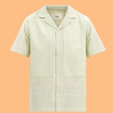 開襟シャツのおすすめブランド