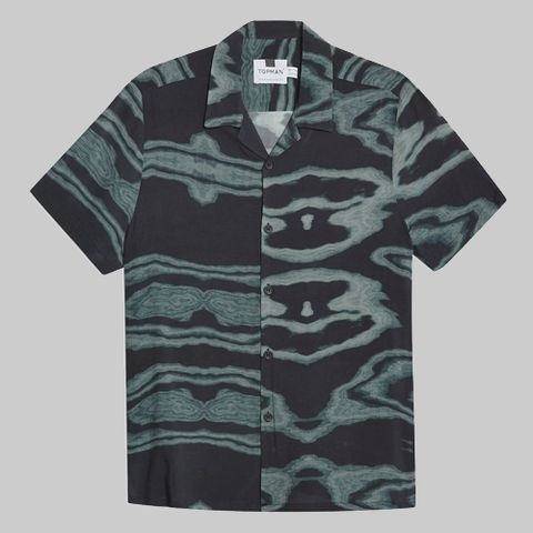 best cuban collar shirts