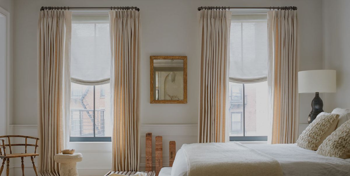 The 10 Best Places to Buy Chic Curtains for an Easy Home Refresh