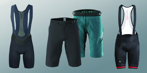 The Best Cycling Shorts for Every Type of Rider df419e8e8