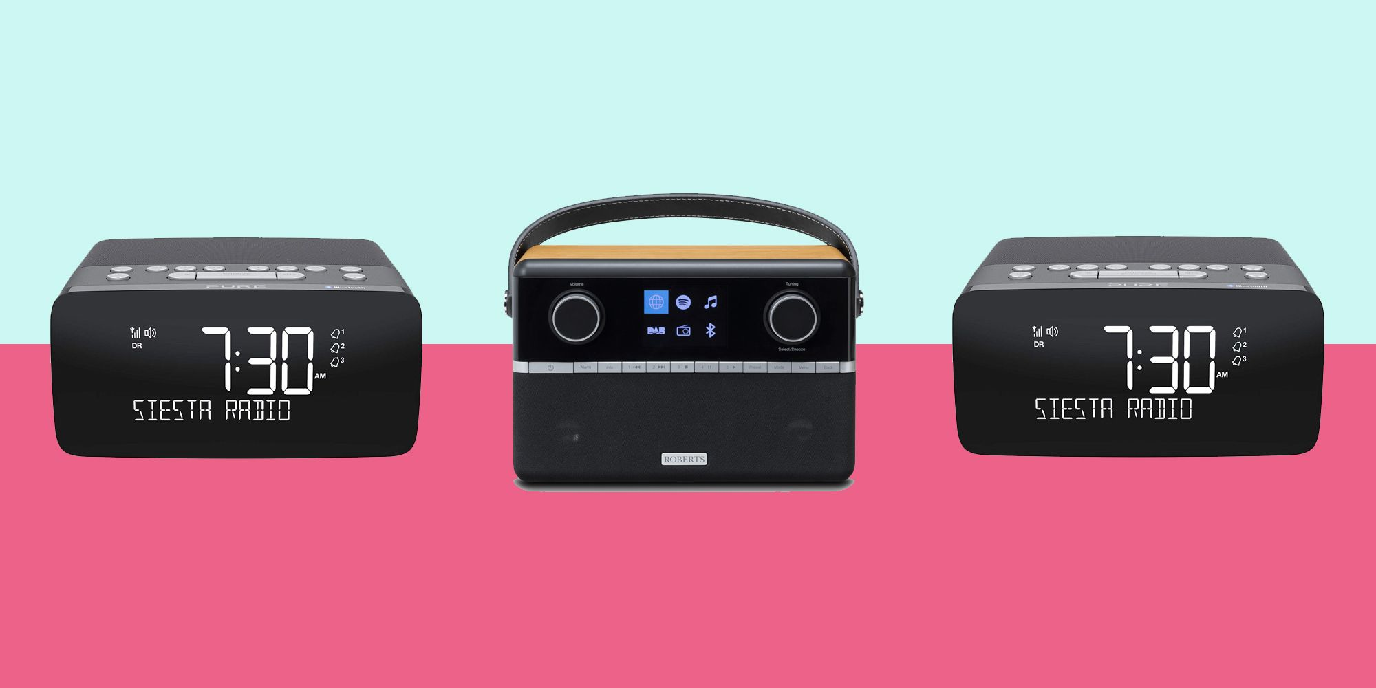 Best DAB radios, best digital radios