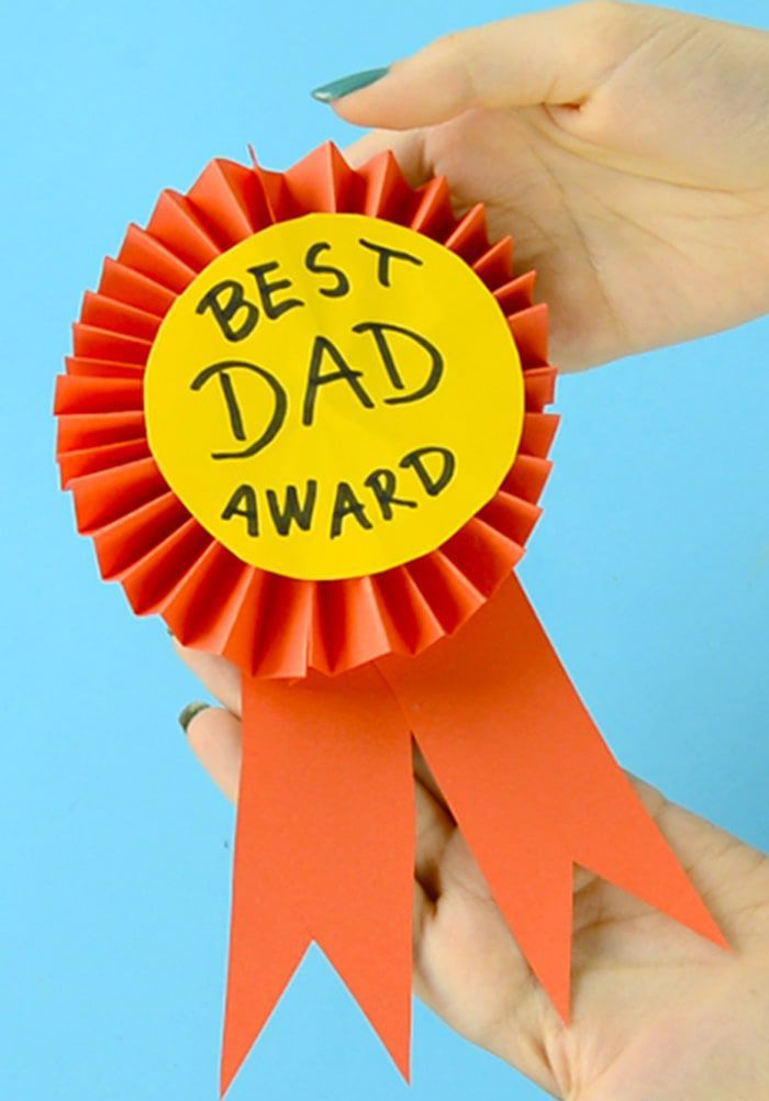 20 Easy Fathers Day Craft Ideas Homemade Gifts For Dad