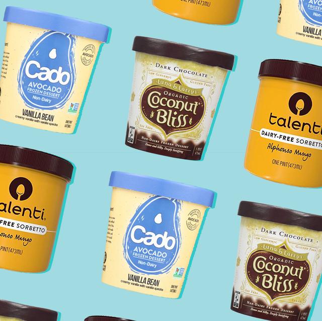 best dairy-free ice cream