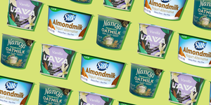 best dairy-free yogurts