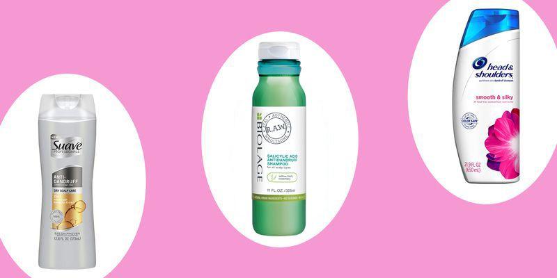 8 Best Dandruff Shampoos 2018 Dandruff Shampoo For Dry Damaged Hair