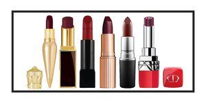 The best dark lipstick