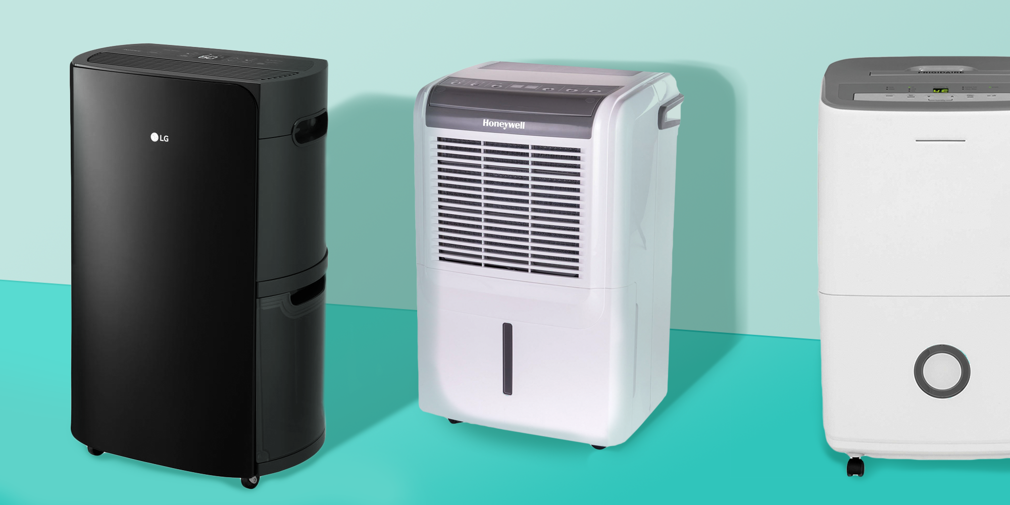 5 Best Dehumidifiers for 2020 - Top