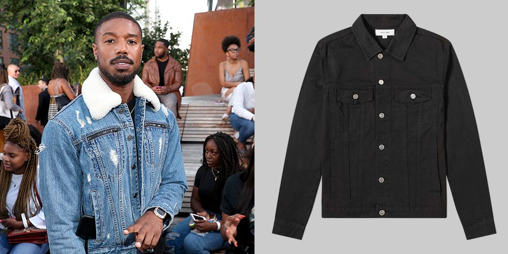 It's Officially Denim Jacket Weather, And Here Are The Best