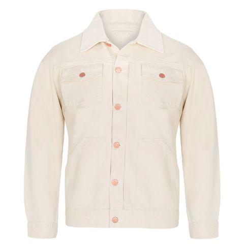 Best Denim Jackets For Men
