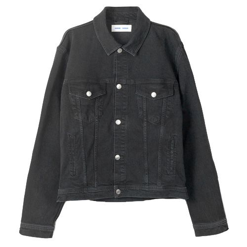 11 Of The Best Denim Jackets A Man Can