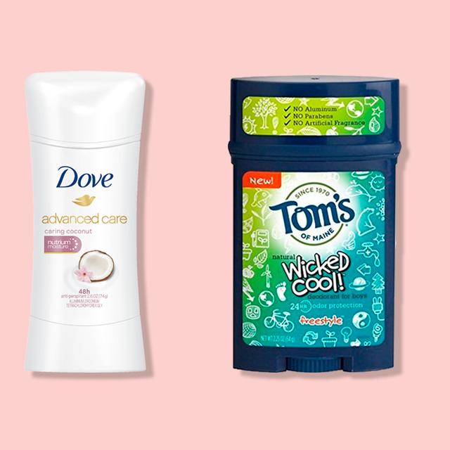 8 Best Deodorants For Kids In 2021 Safe Deodorants For Kids