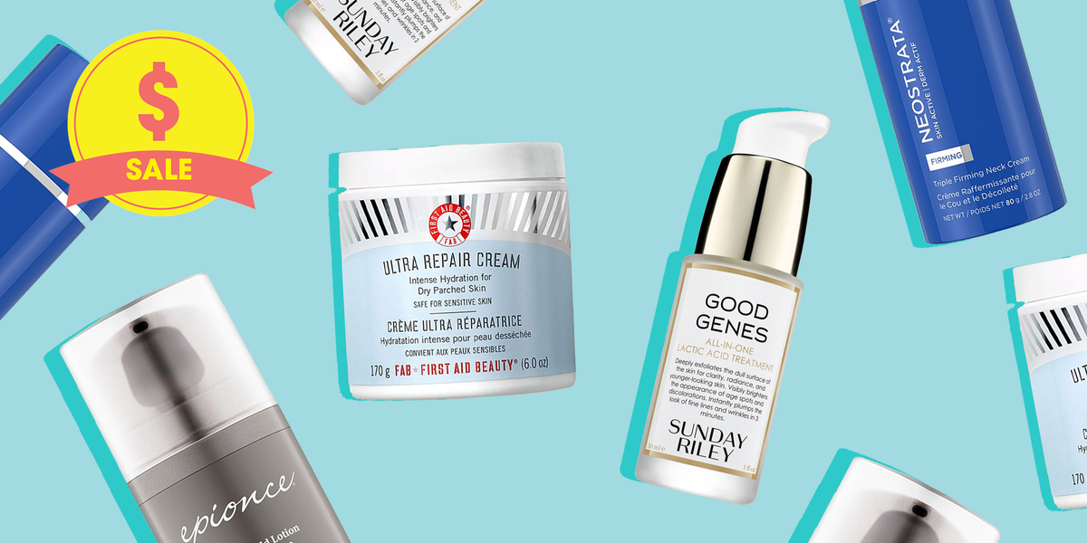15 Dermatologist-Approved Products to Score During Dermstore's Anniversary Sale