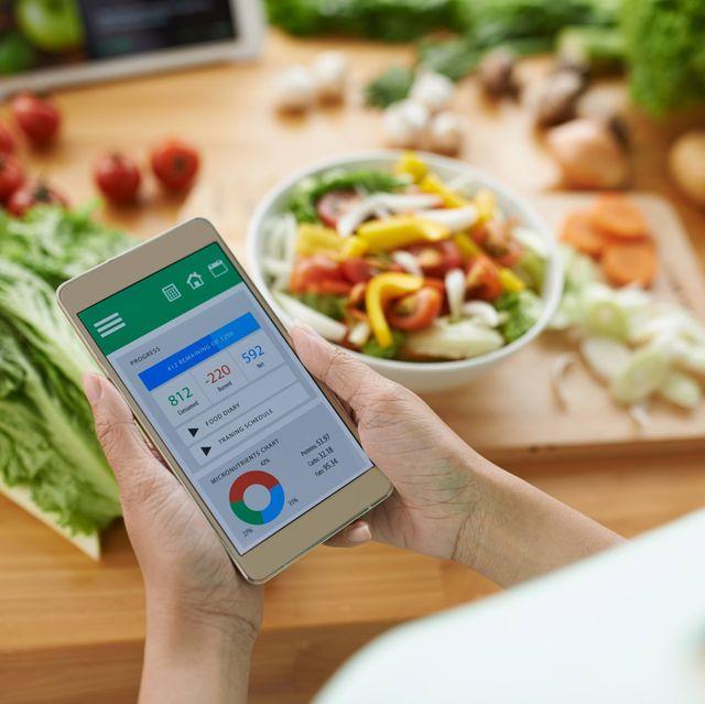 best-diet-apps-for-women