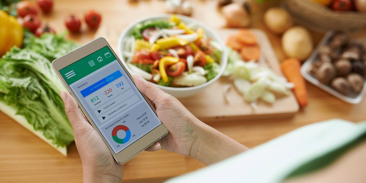The Best Diet Apps For Women — Weight Loss and Diet apps 2020