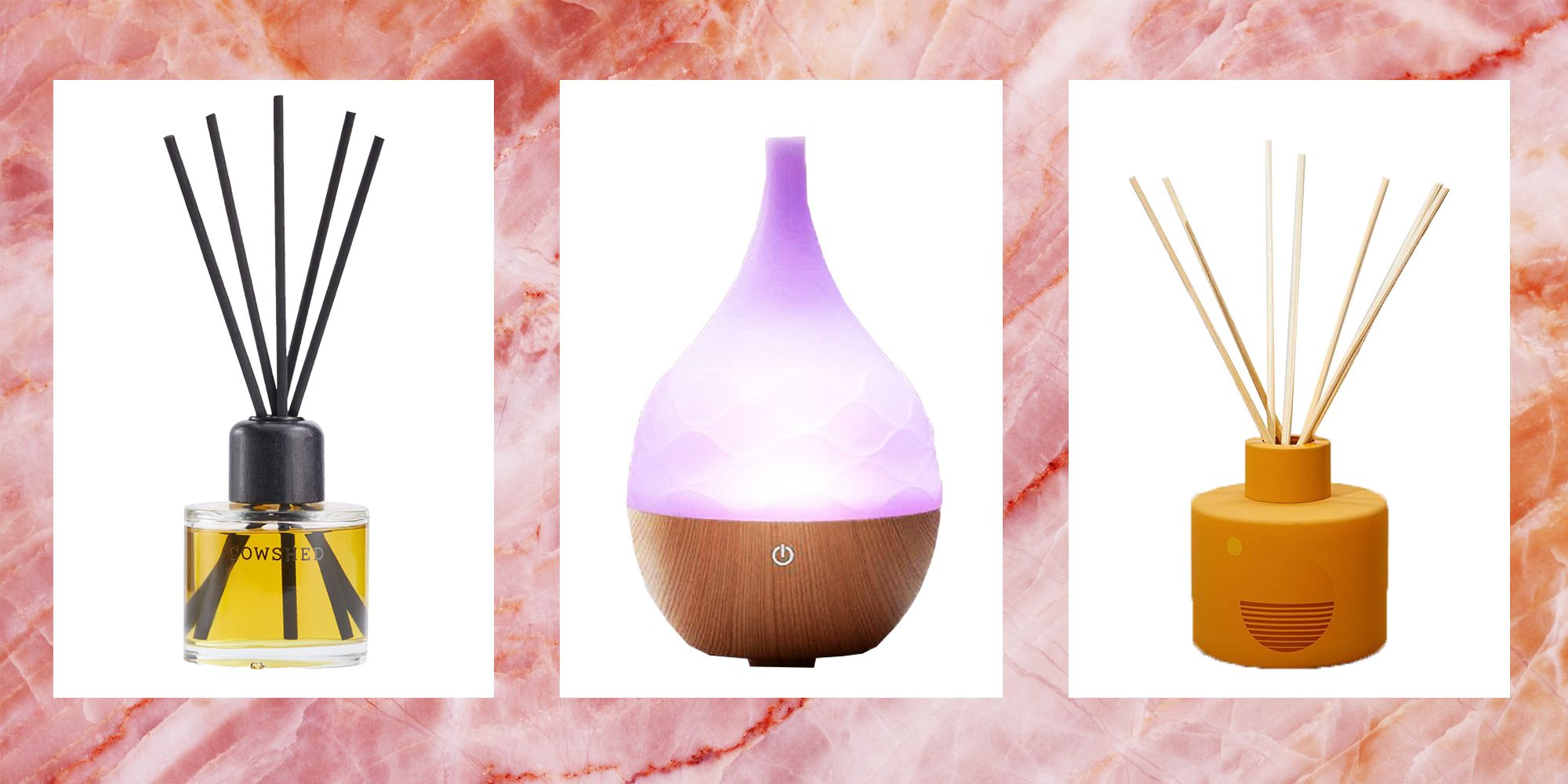 Diffusers 17 Best Reed Oil And Aroma Diffusers To Shop